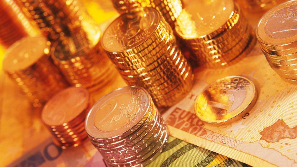 Euro-Scheine: Vermögensteuer ab zwei Millionen?