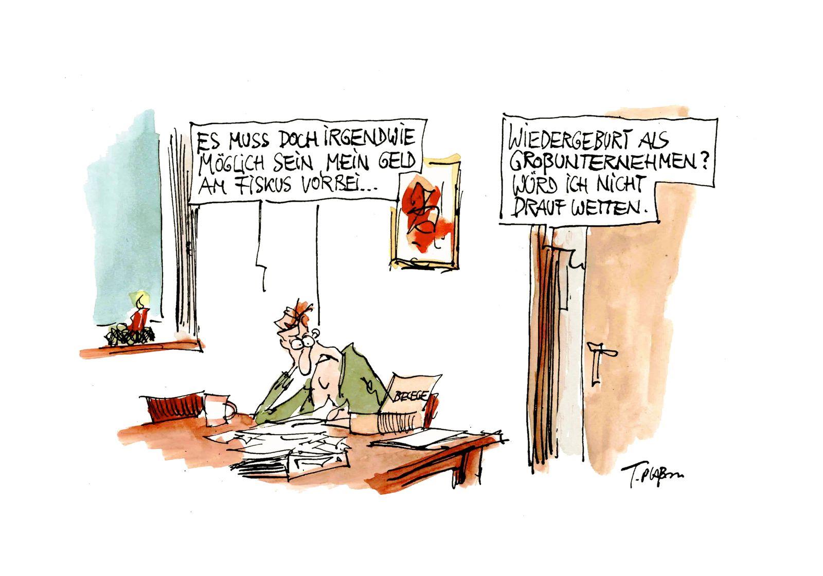 Cartoons/ 30.12.20