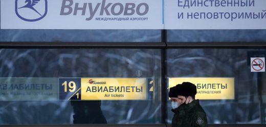 Russland: Nawalny-Anhänger berichten von zahlreichen »präventiven« Festnahmen