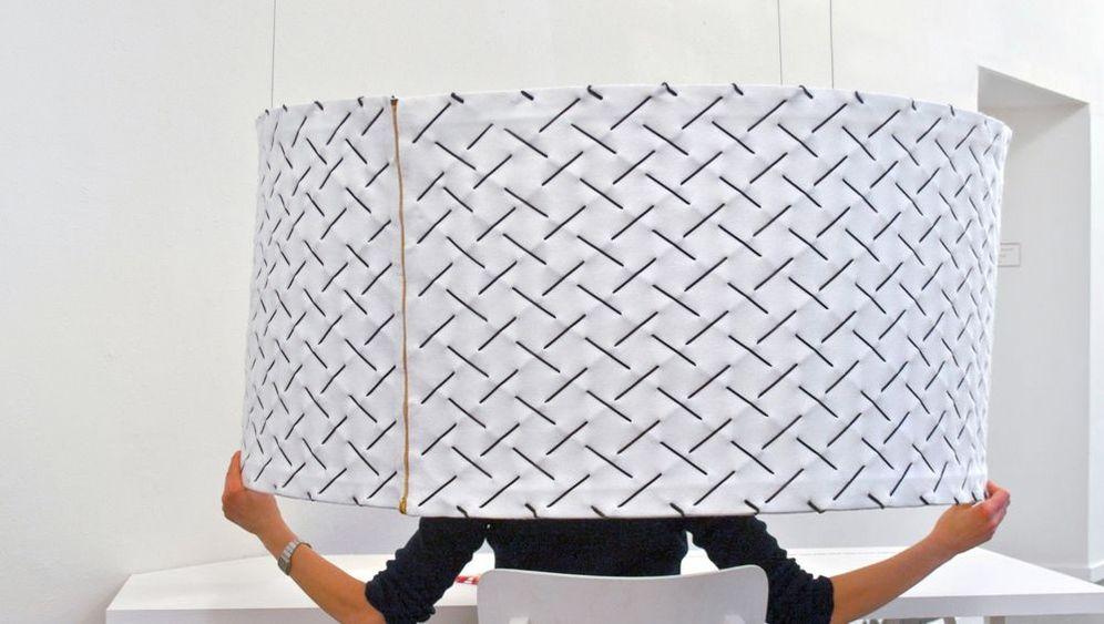 Design im Büro: Tarnkappe für Denker