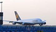 Lufthansa startet Sparprogramm