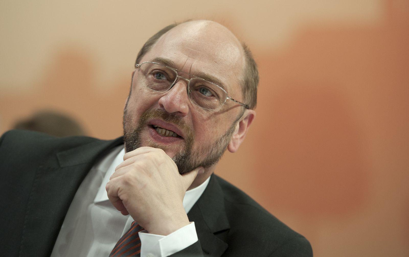 NICHT VERWENDEN EU/Europa/Schulz
