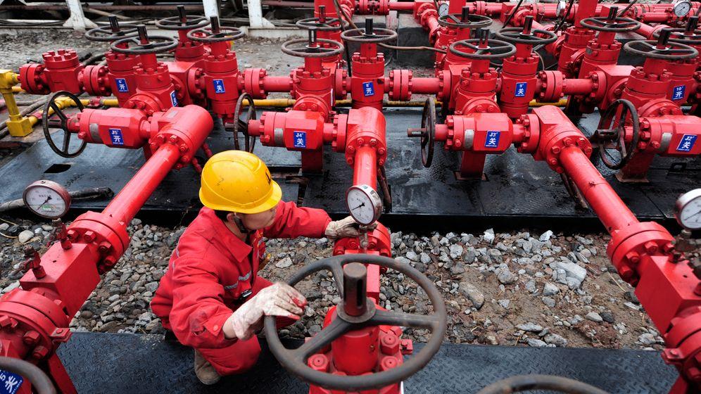 Risiko durch Gasbohrungen: Überschätztes Gas