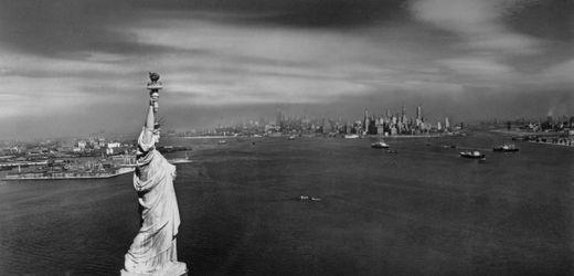 Wolfgang Koeppen: Ein anderer Blick auf Amerika - Schöner Schreiben (Kolumne)