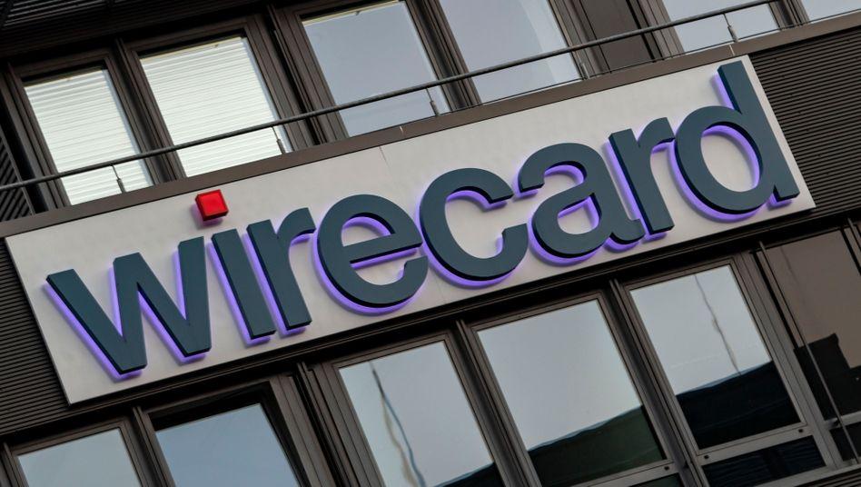 Wirecard-Logo
