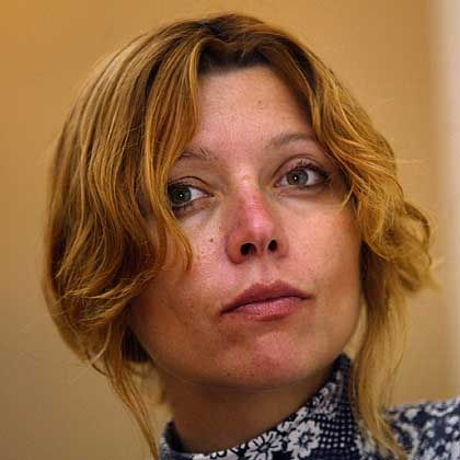 """Turkish author Elif Shafak was acquitted on charges of """"insulting Turkishness"""" on Thursday."""
