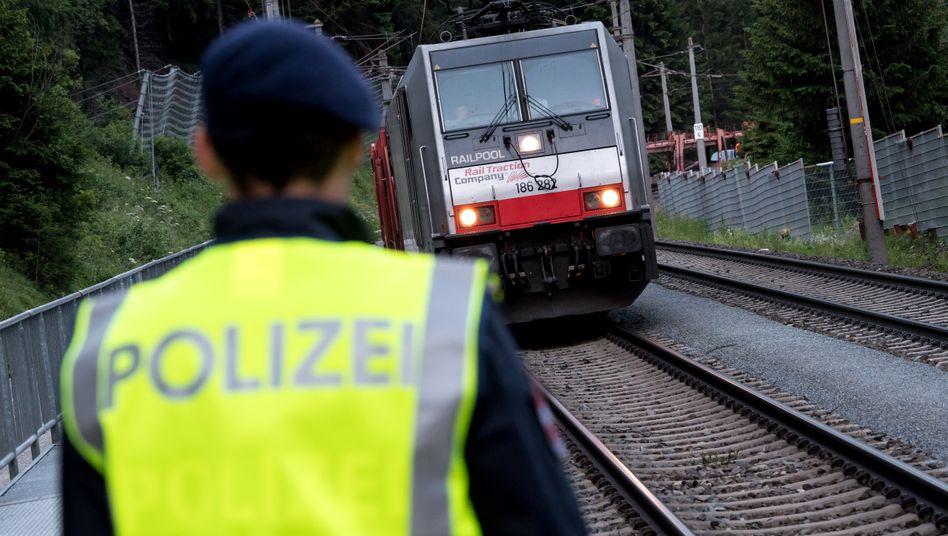 Coronavirus-Verdacht: Österreich stellt Zugverkehr mit Italien ein
