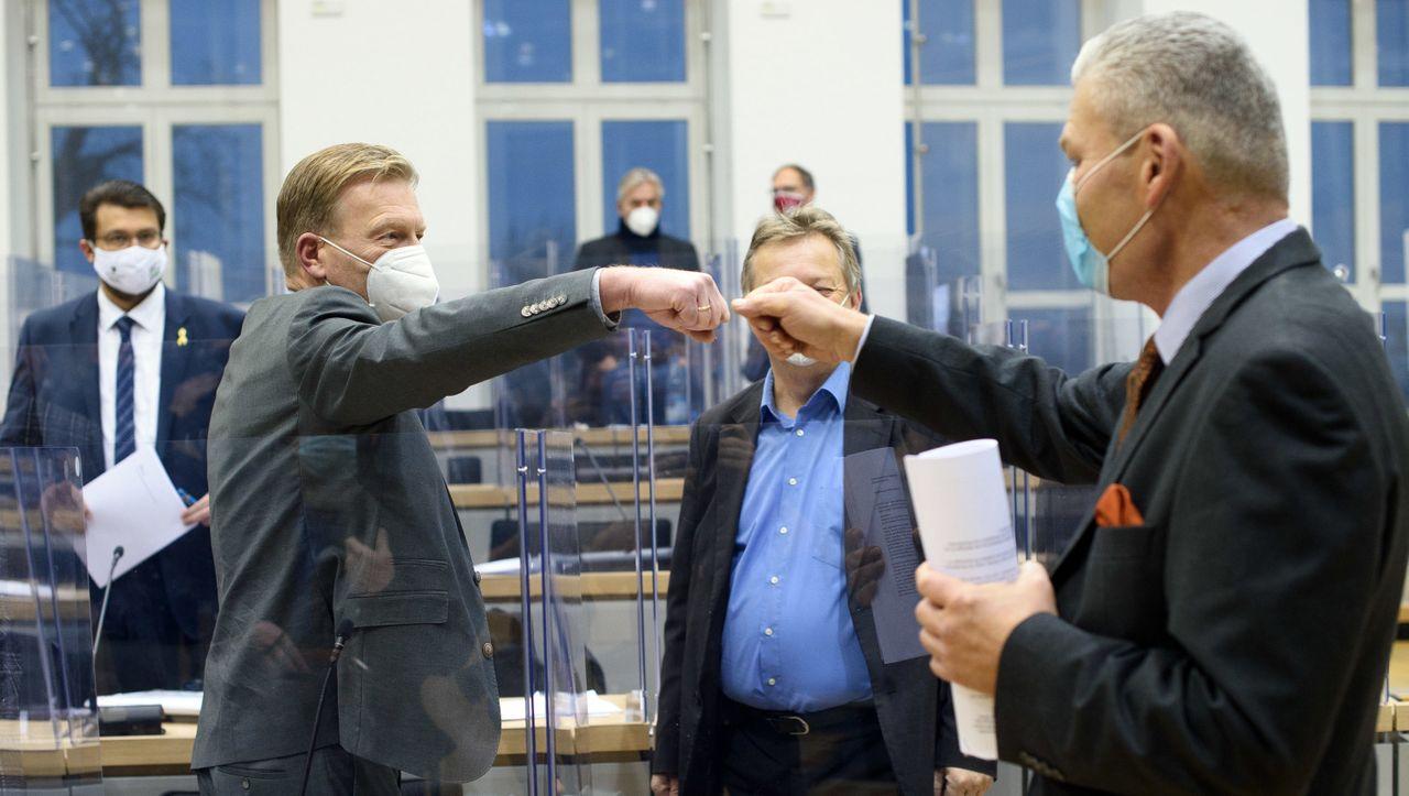 CDU will Entscheidung im Rundfunkbeitragsstreit nicht vertagen...