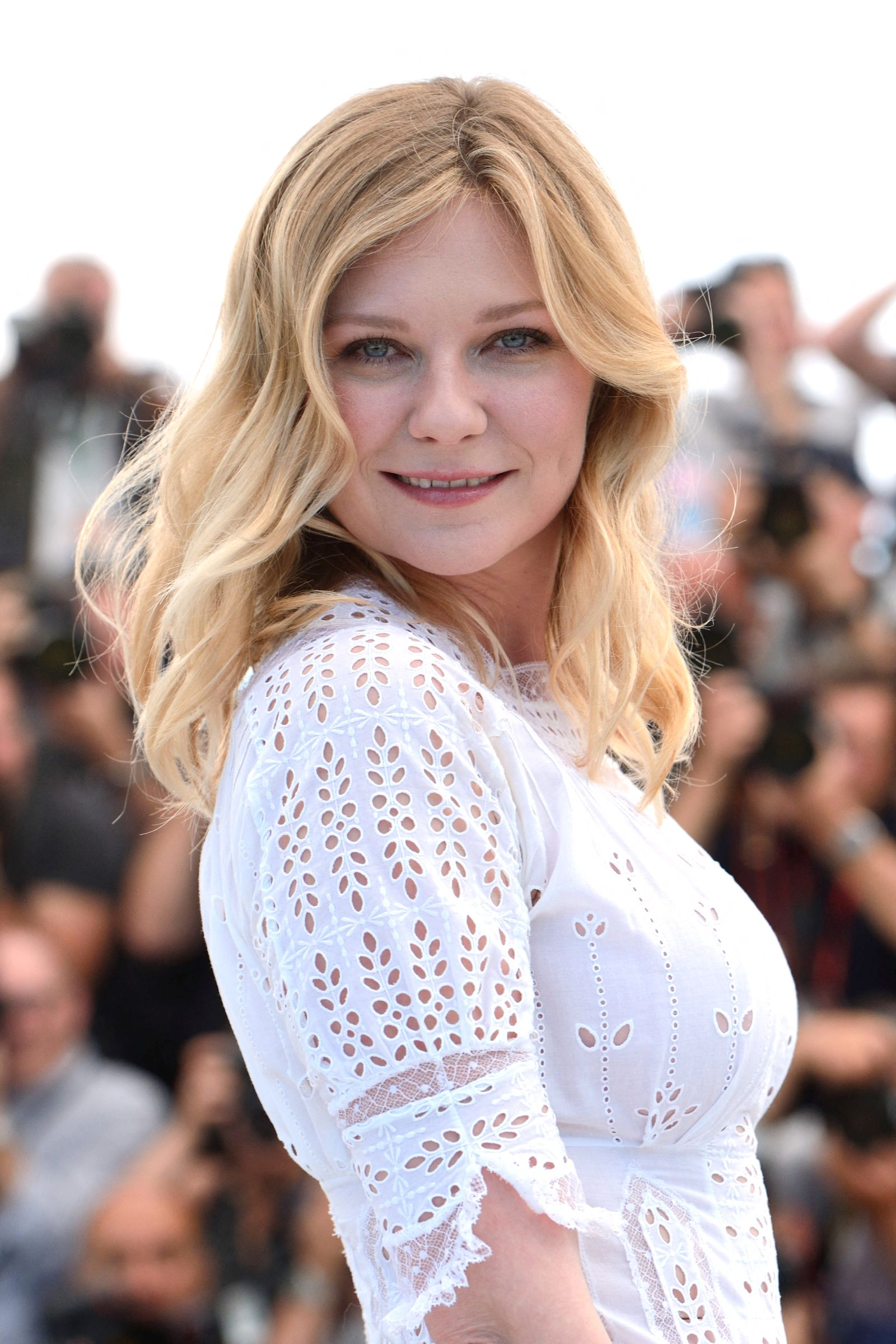 Kirsten Dunst Is Pregnant With Her Second Child