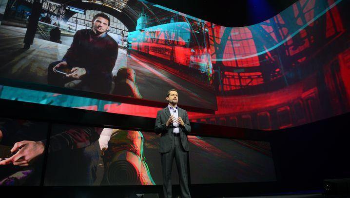 Neue Spielkonsole: Die große PS4-Show