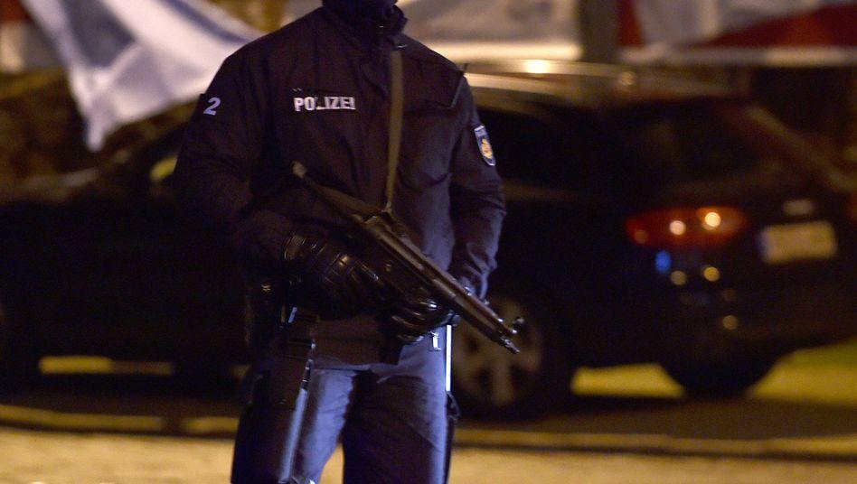 Polizist vor IKZ-Moschee: Rechtswidrige Razzia
