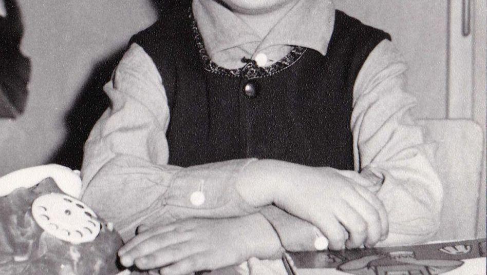 Udo Taubitz (undatierte Aufnahme)