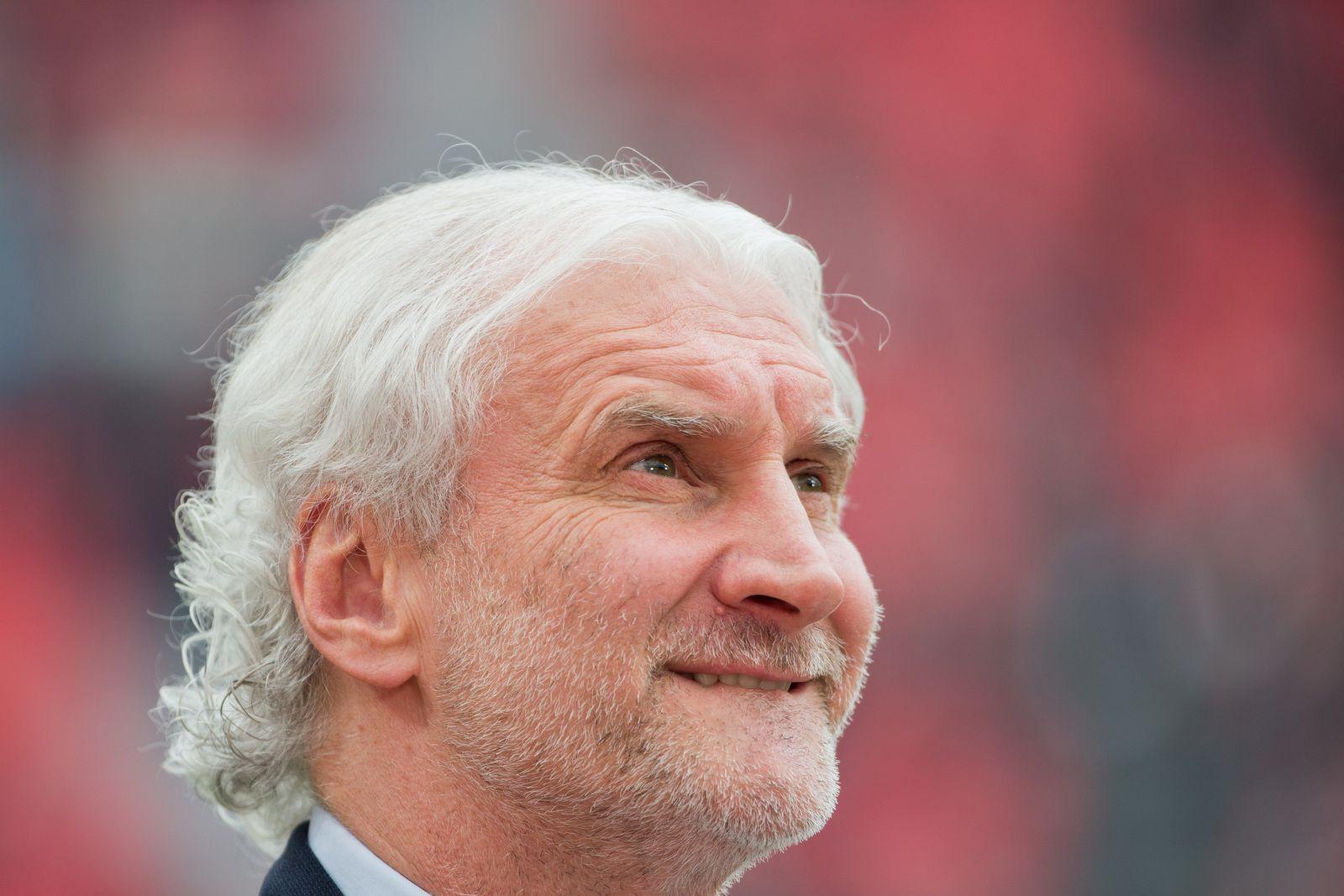 Bayer 04 Leverkusen - Hertha BSC