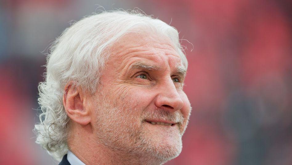 Bayer-Sportdirektor Völler: Noch stärker auf Ausleihen setzen