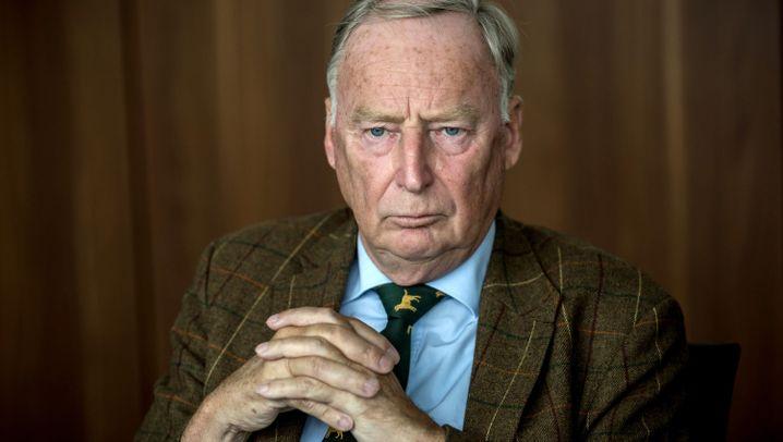 Rechtspopulisten im Bundestag: Die neuen Abgeordneten der AfD