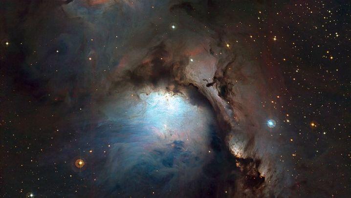 Astronomie-Wettbewerb: Strahlende Schönheiten