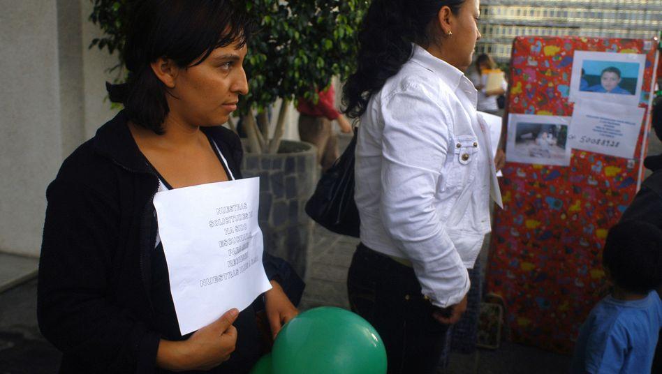 Loyda Rodríguez Morales: Jahrelang auf der Suche nach ihrer verschwundenen Tochter