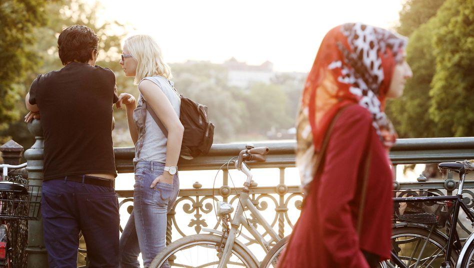 Muslima in Berlin
