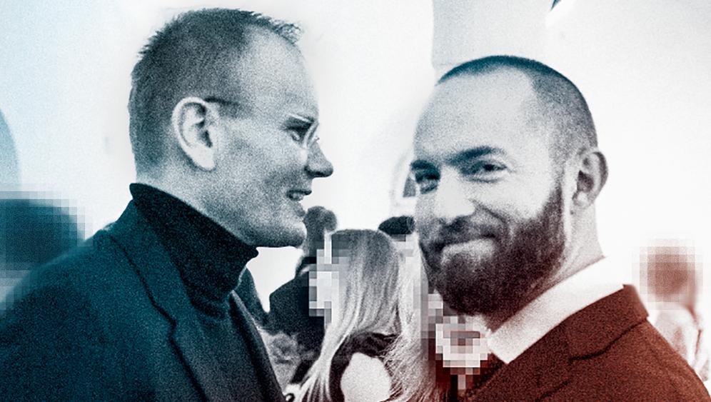 Wirecard-Manager Braun, Vize Marsalek bei Firmenfeier: Eine verrottete Unternehmenskultur