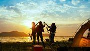 So rocken Sie den Camping-Urlaub