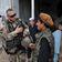 Erste Bundeswehrhelfer aus Afghanistan landen in Deutschland