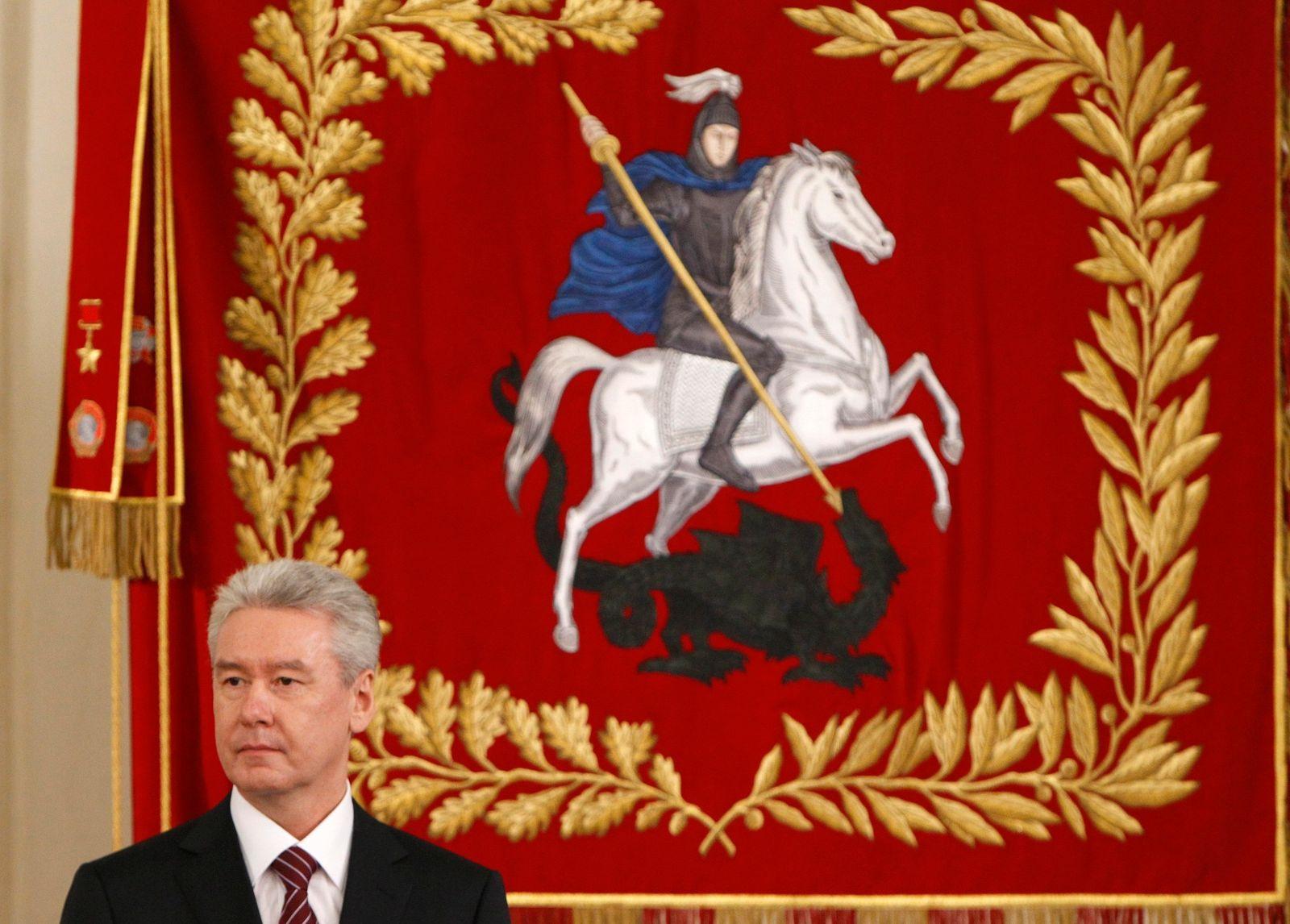 Sergej Sobjani