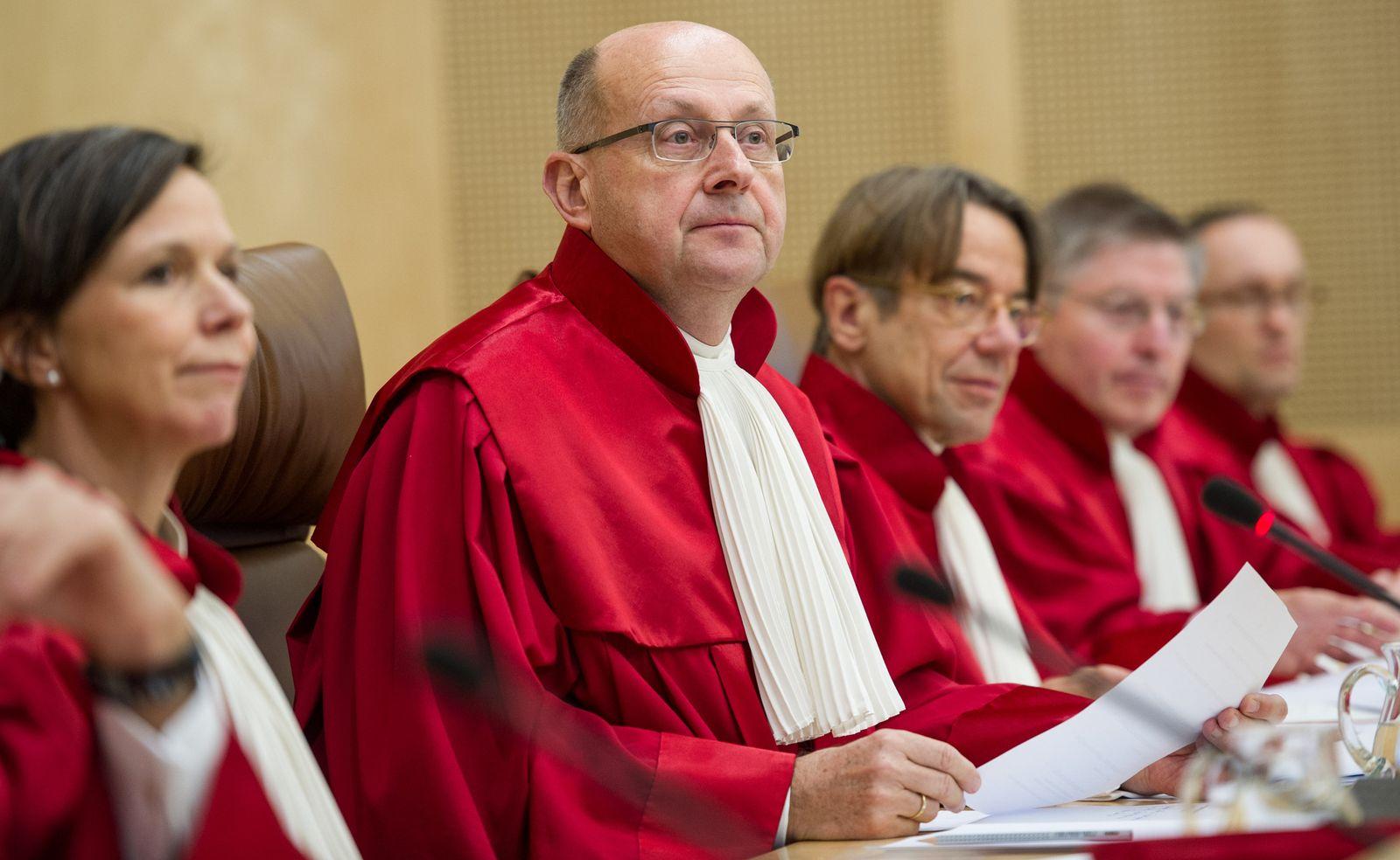 BGH/ Adoptionsrecht für Homosexuelle
