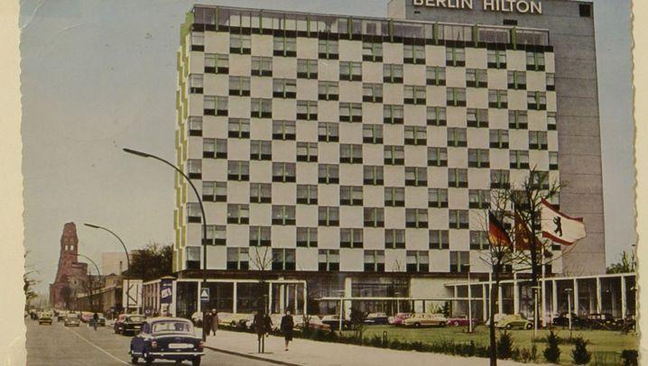 Geheimnisse eines Hoteliers: Orangen, Pelze, Hummer