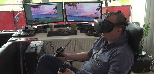 Virtual Reality: Warum die Corona-Krise für das Medium zu früh kam