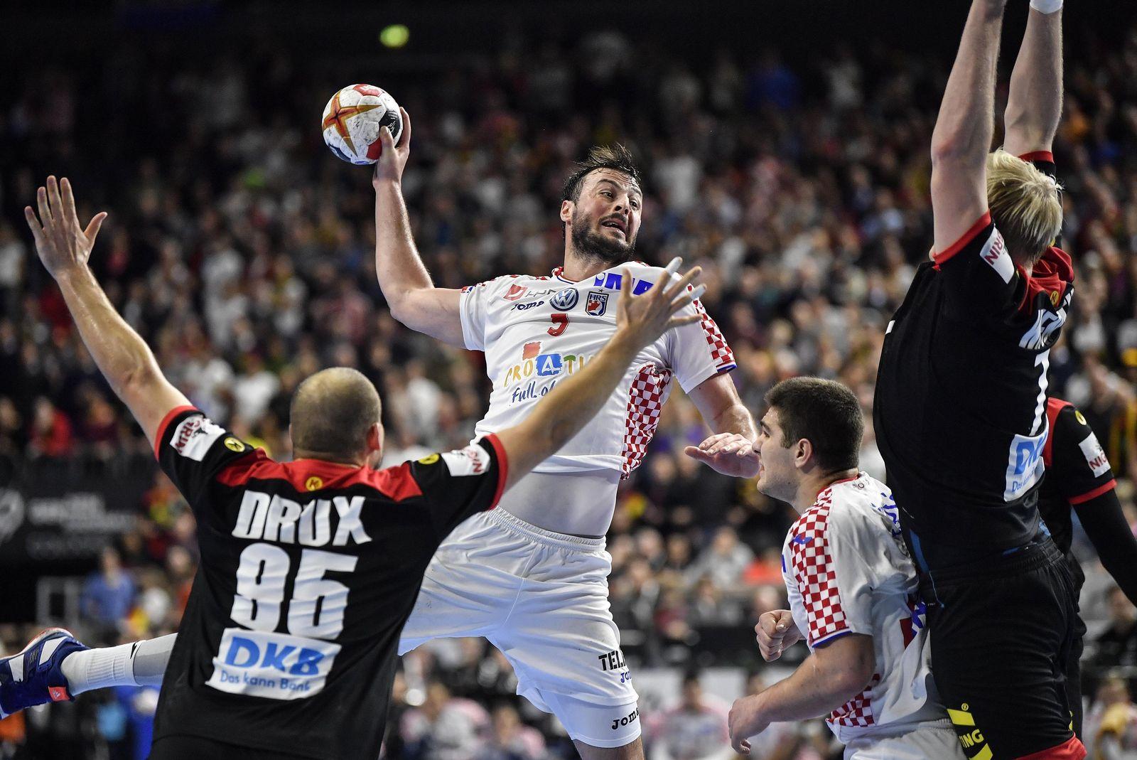 Germany Handball World Championship