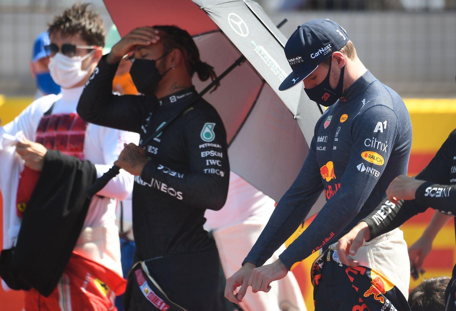 Formula One Grand Prix of Great Britain