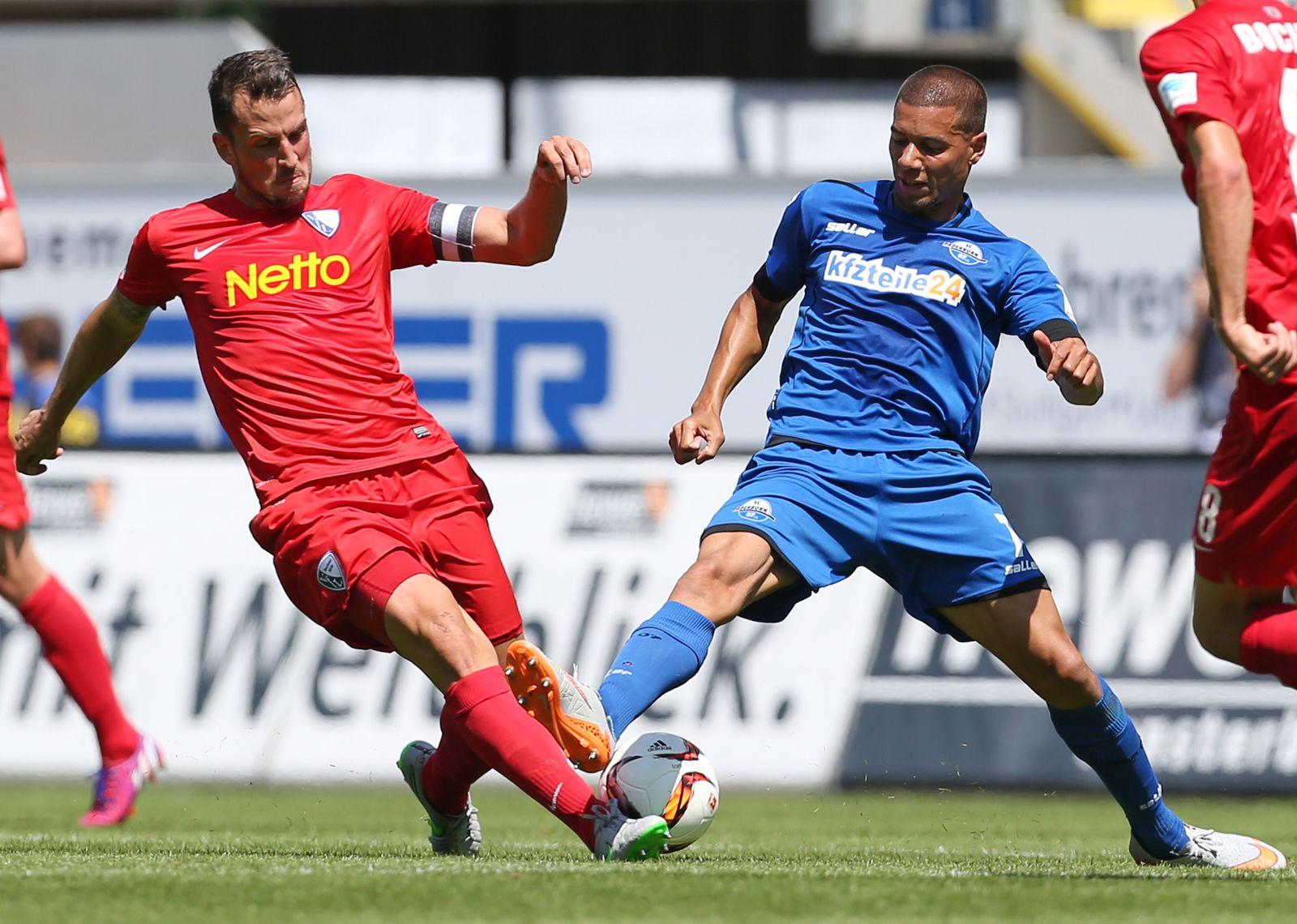SC Paderborn - VfL Bochum