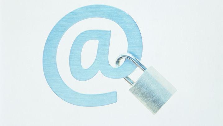 Kryptografie: So verschlüsseln Sie Ihre E-Mails