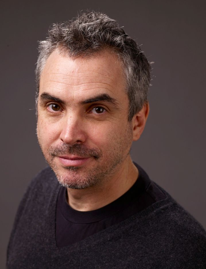 Science-Fiction-Regisseur Cuarón: Hang zu Düsternis