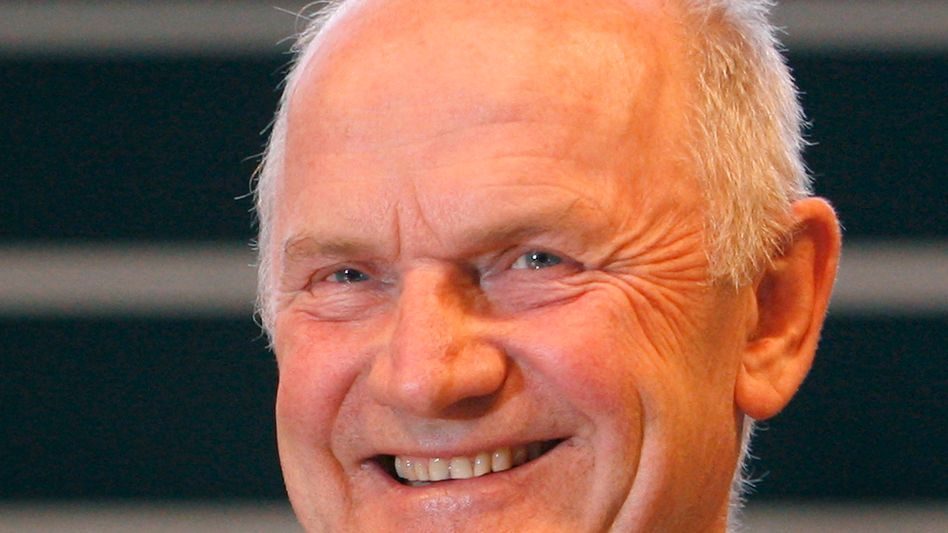 Ferdinand der Mächtige: VW-Patriarch Piëch demontiert Konzernchef Winterkorn
