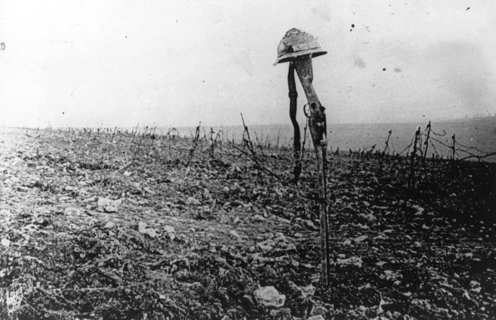 et Erster Weltkrieg/ 1916