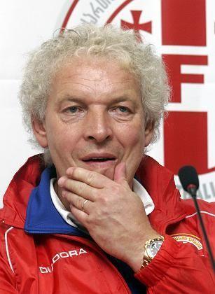 Trainer Toppmöller (2007): Keine Kampfabstimmung