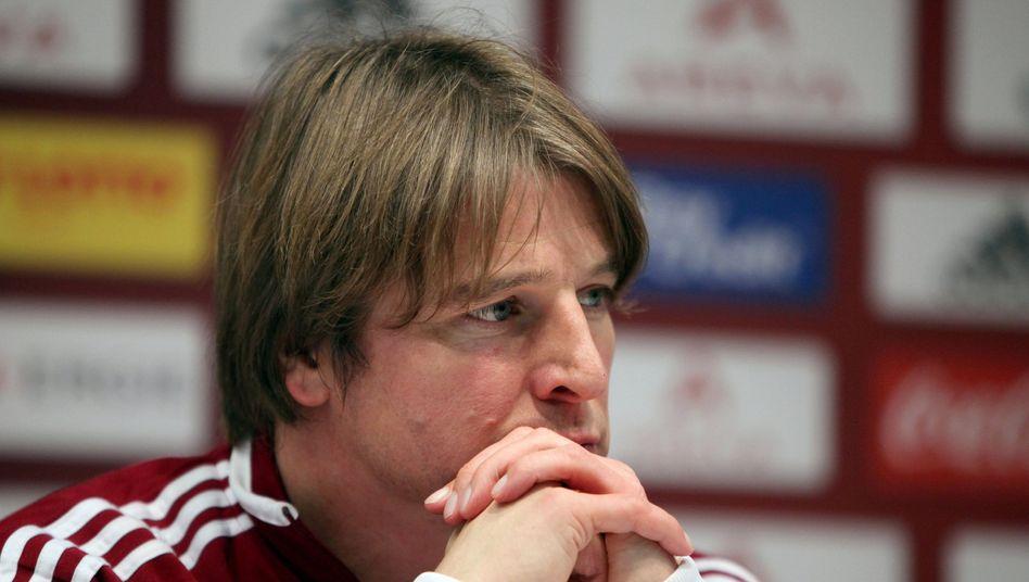 FCN-Trainer Oenning: Aus in Nürnberg