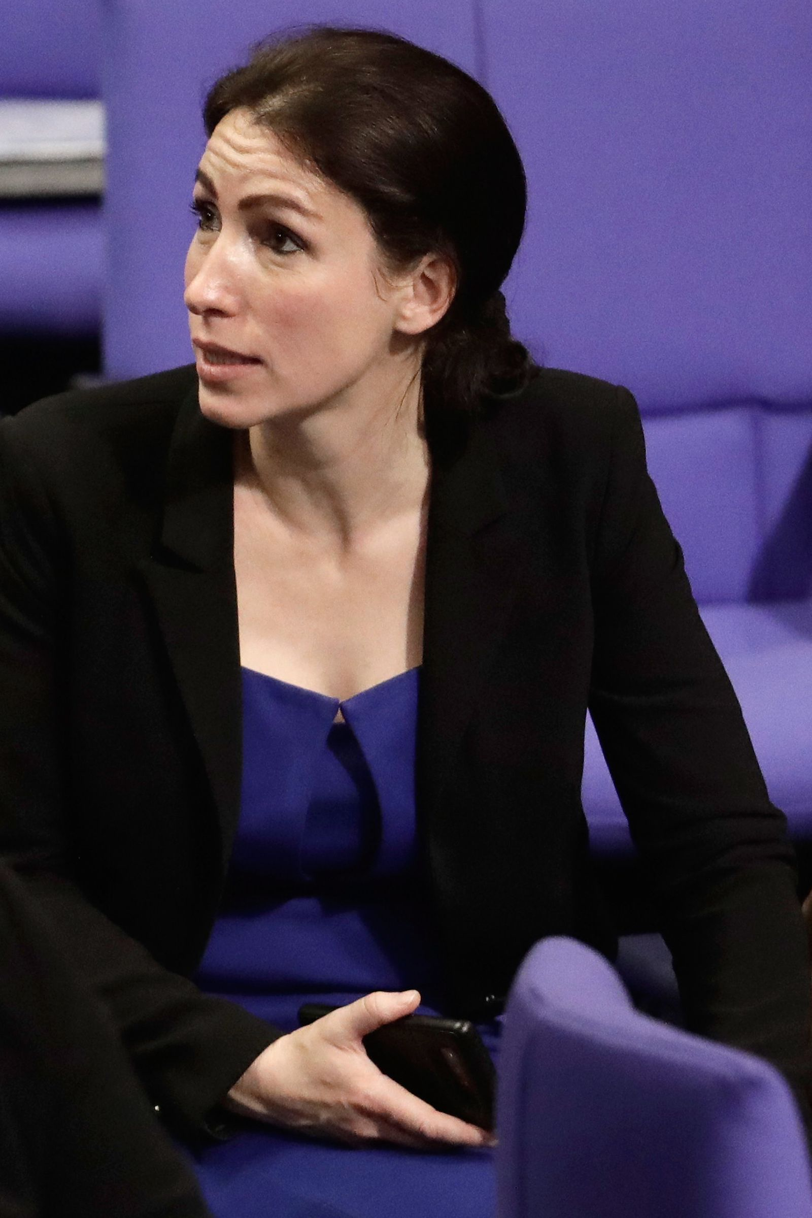 Bundestag Mariana Harder-Kühnel