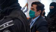 Urteil im Journalistenmord-Prozess überraschend verschoben