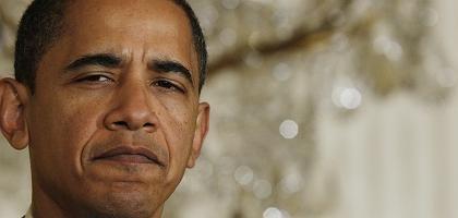 US-Präsident Obama: Neue Auftau-Aktion für eingefrorenen Kreditmarkt?