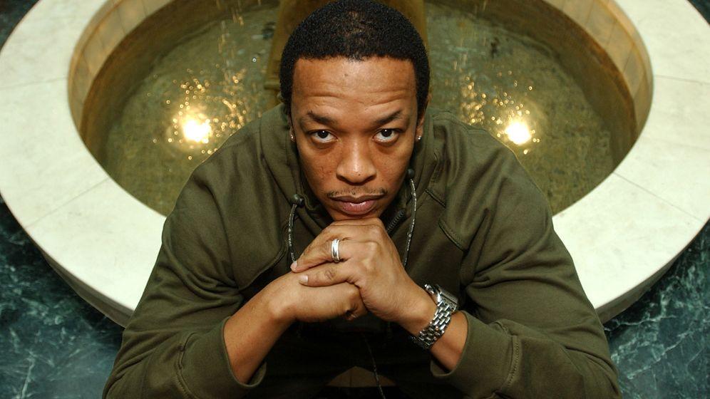 Hip-Hop-Produzent Dr. Dre: Strippenzieher der Rap-Stars