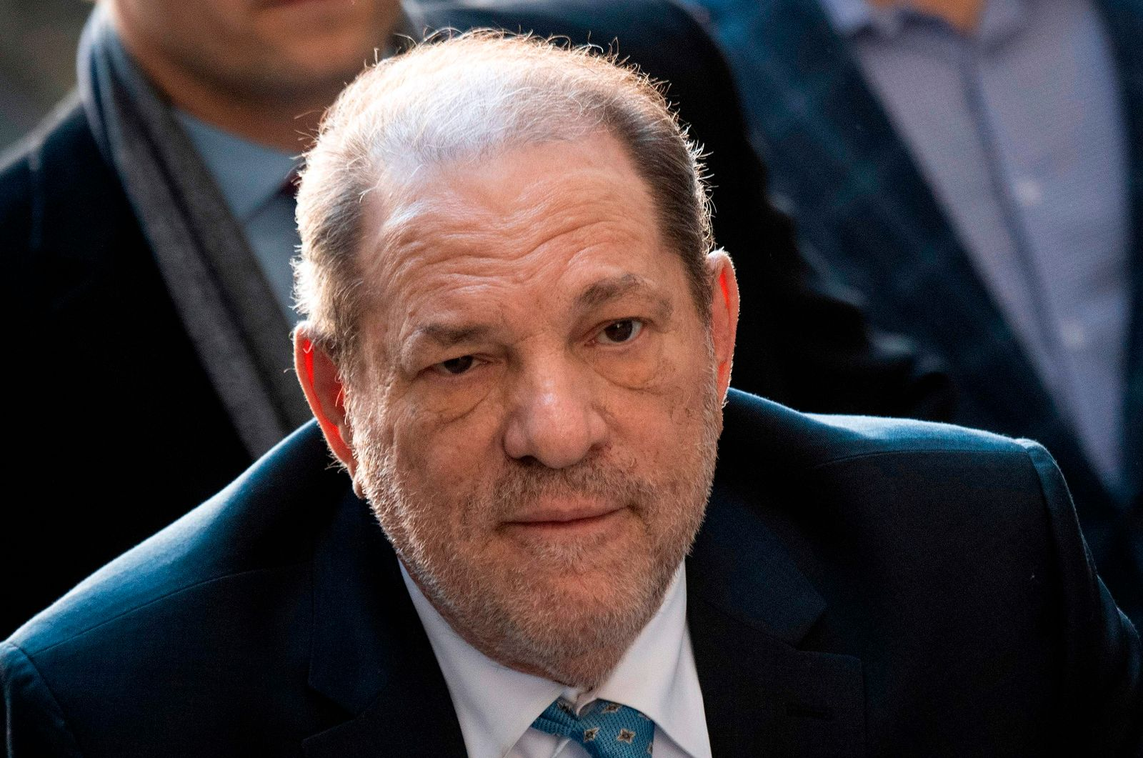 FILES-US-ENTERTAINMENT-ABUSE-WEINSTEIN-PRISON