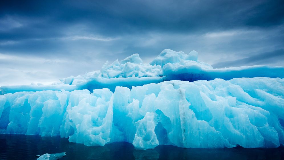 Photo Gallery: Global Warming on Hiatus