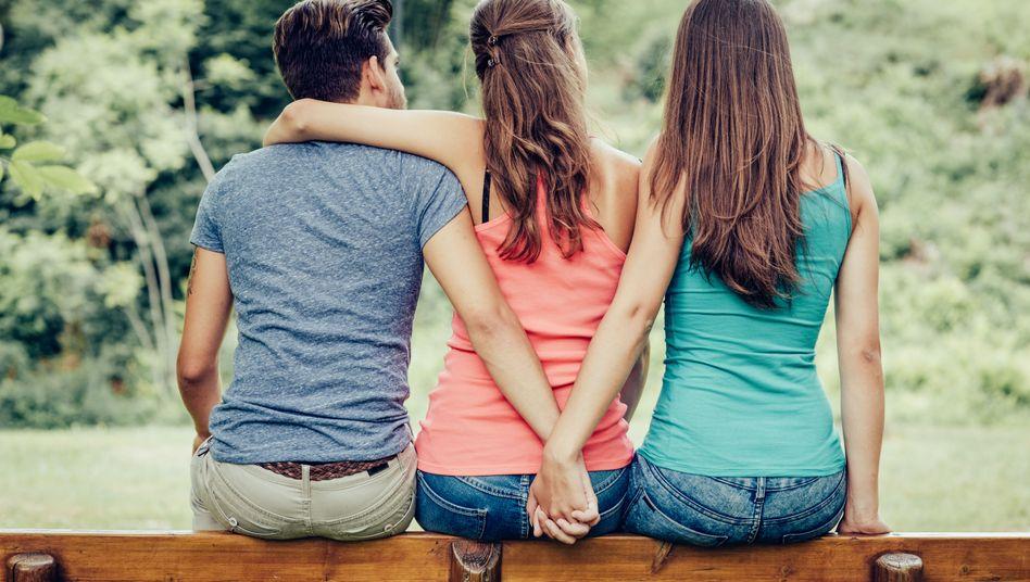 Die Irrungen und Wirrungen neuer und alter Beziehungen sind vielleicht doch einfacher zu erklären, als sie zu sein scheinen.