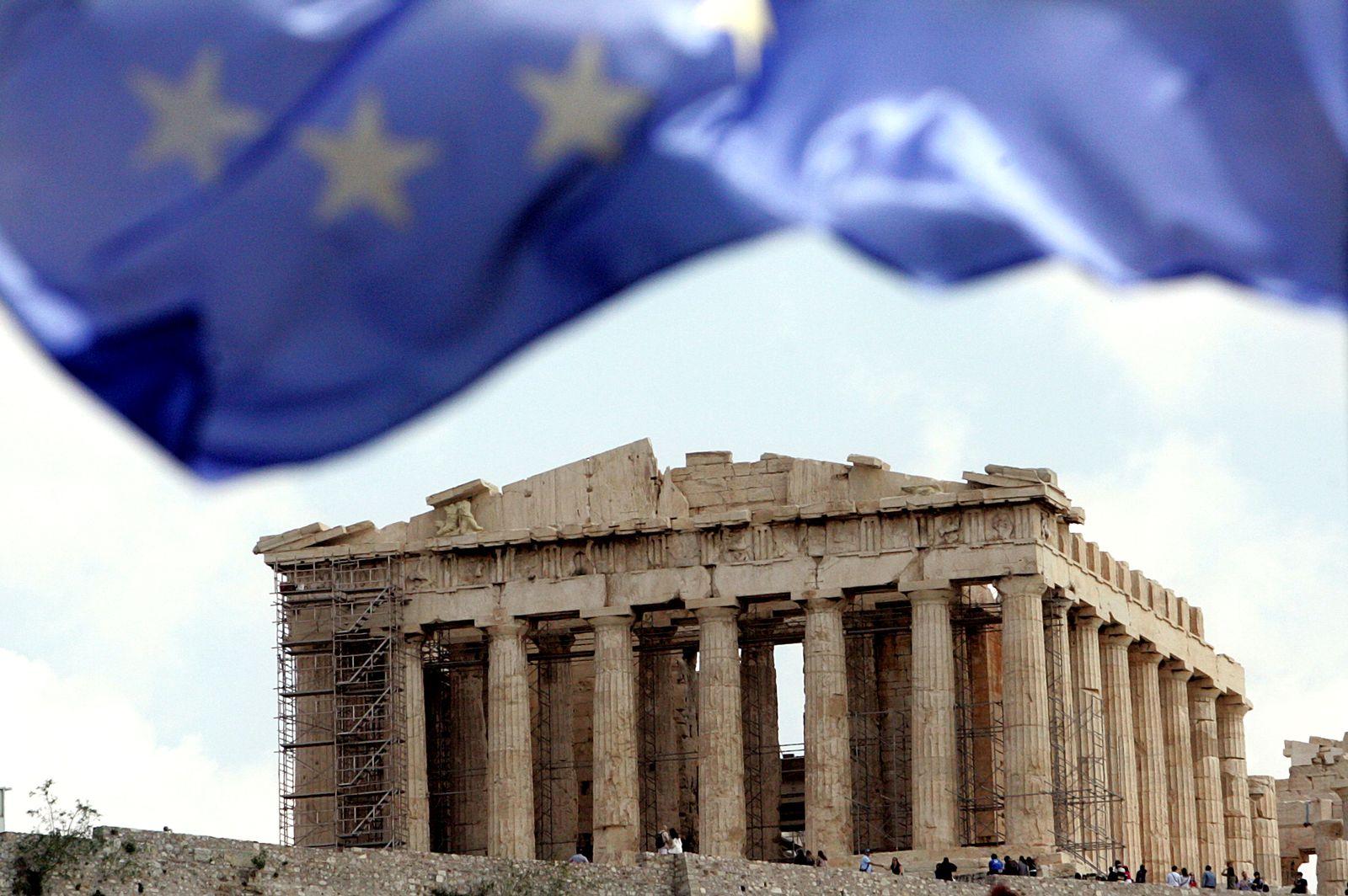 EU / Griechenland