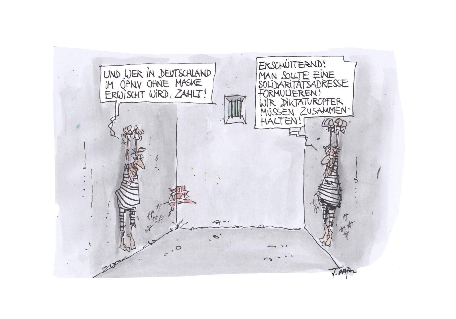 Cartoons/ 28.08.20