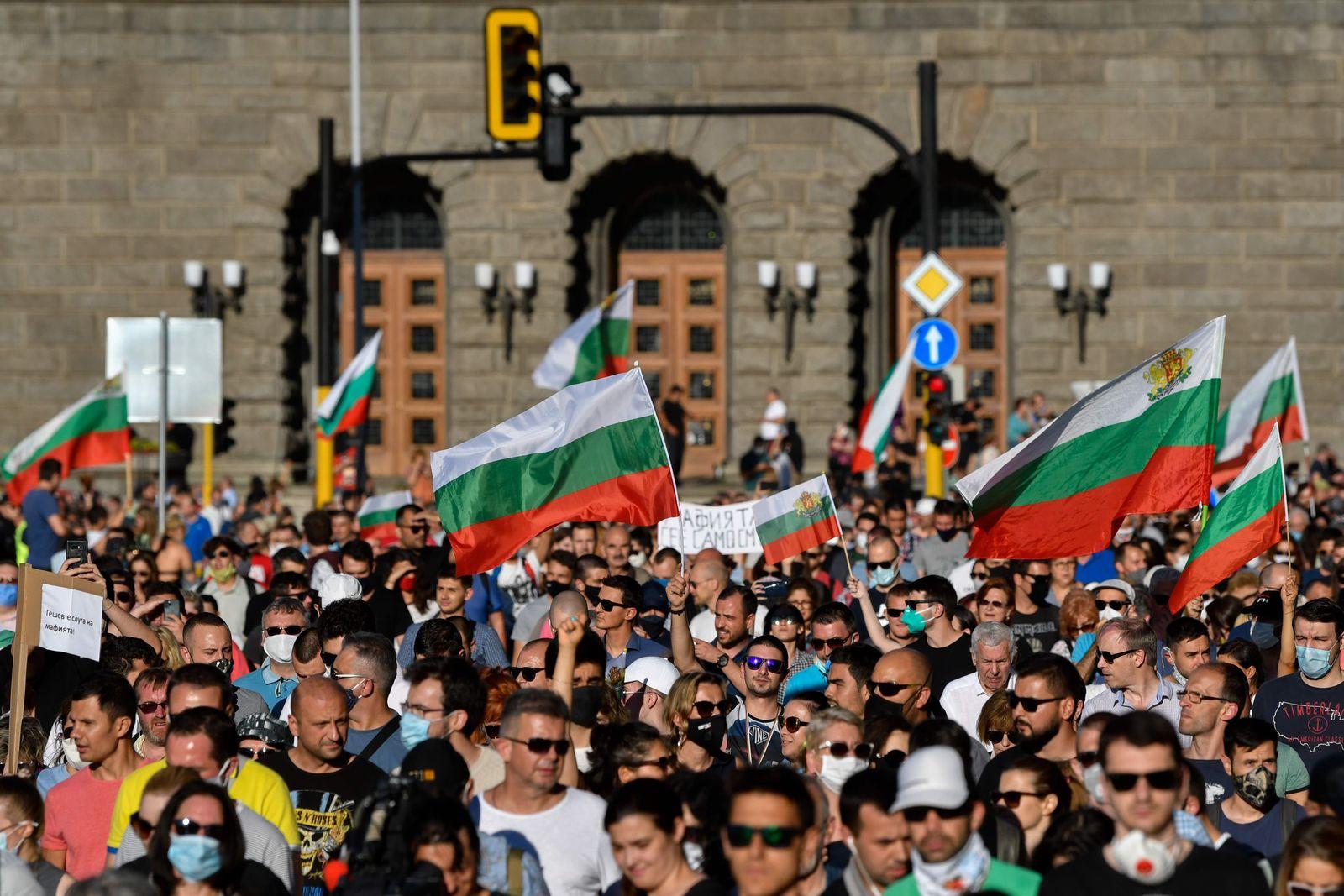 BULGARIA-POLITICS-DEMO