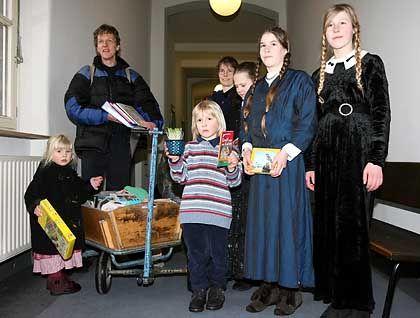 Familie vor Gericht: Absage an das Homeschooling