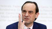 Neuer Bafin-Chef verspricht schlagkräftigere Finanzaufsicht